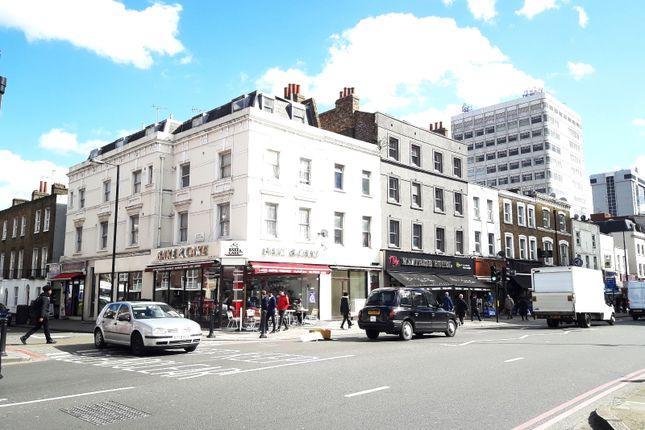 Retail premises for sale in Broadley Street, London