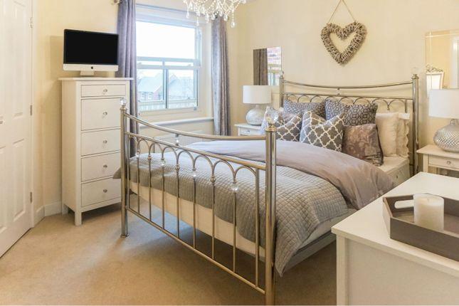 Master Bedroom of Oak Park Lane, Leeds LS16