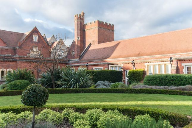 Thumbnail Link-detached house for sale in The Galleries, Warley, Brentwood