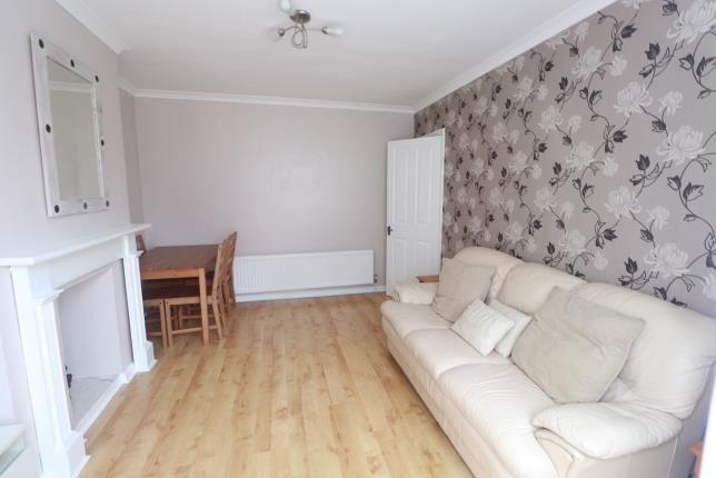 Living Room of Eldon Road, Caterham, Surrey CR3