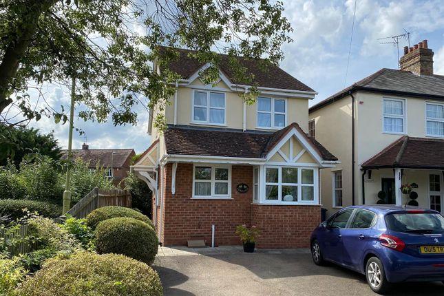 2 bed detached house for sale in Newgatestreet Road, Goffs Oak, Waltham Cross EN7