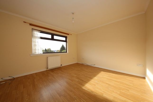 Living Room of Earn Crescent, Dundee DD2