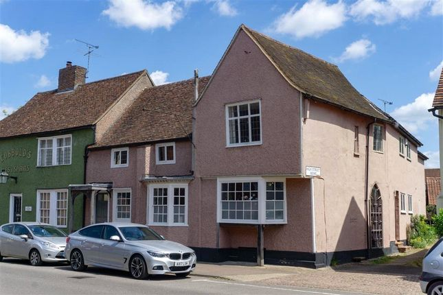 Thumbnail Semi-detached house for sale in High Street, Hadleigh, Ipswich, Suffolk