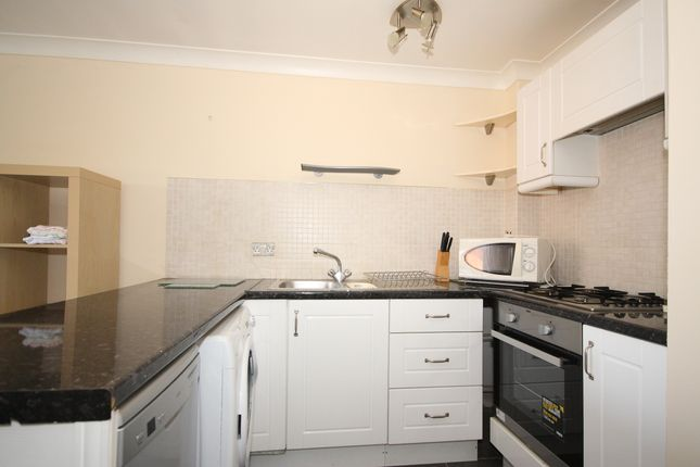Kitchen of Primrose Drive, Bisley, Woking GU24