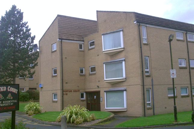 Thumbnail Flat to rent in Portico Court, Eccleston Park, Prescot