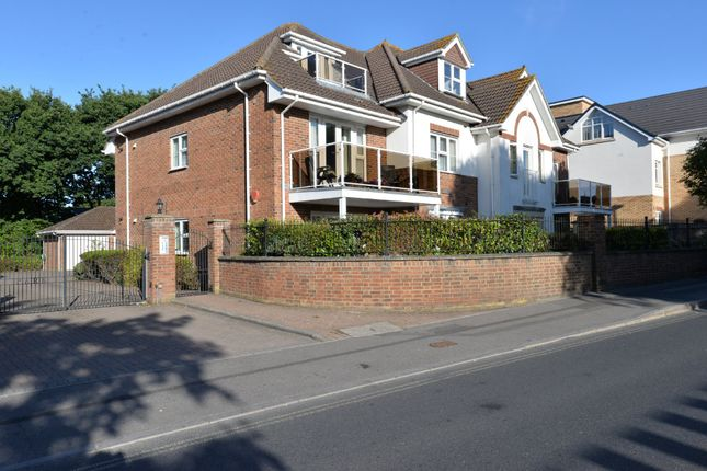 Whitefield Road, New Milton BH25