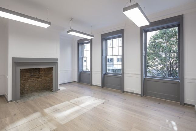 Thumbnail Office to let in Alie Street, London