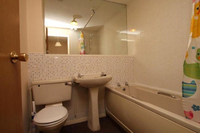 Bathroom of Jenkins Close, Staddiscombe, Plymstock, Devon PL9
