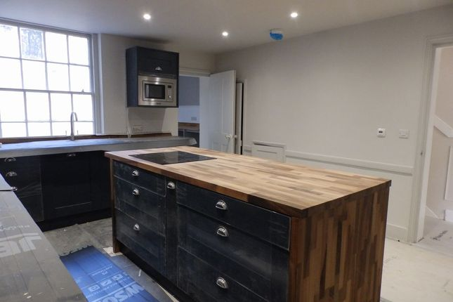 Kitchen of Brunswick Place, Hove, East Sussex BN3