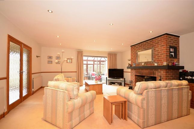 Thumbnail Detached house for sale in Church Street, Boughton Monchelsea, Maidstone, Kent