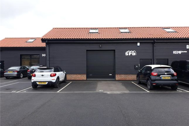 Thumbnail Warehouse to let in Hadleigh Park Business Park, Unit 5, Chapel Lane, Hadleigh, Essex