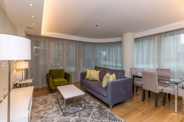Thumbnail Flat to rent in Canaletto Tower, 257 City Road