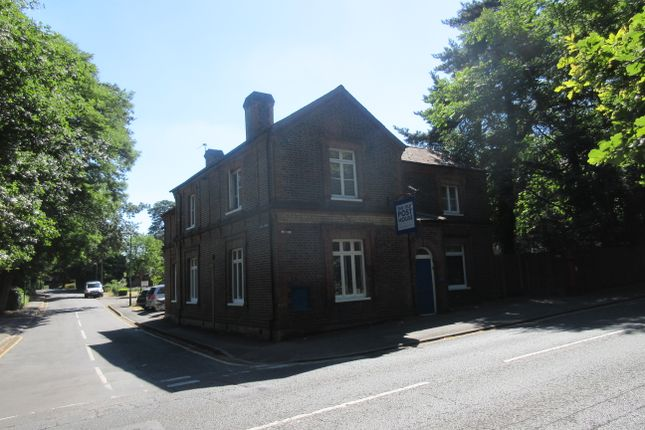Thumbnail Office for sale in The Old Post House, 91 Heath Road, Weybridge