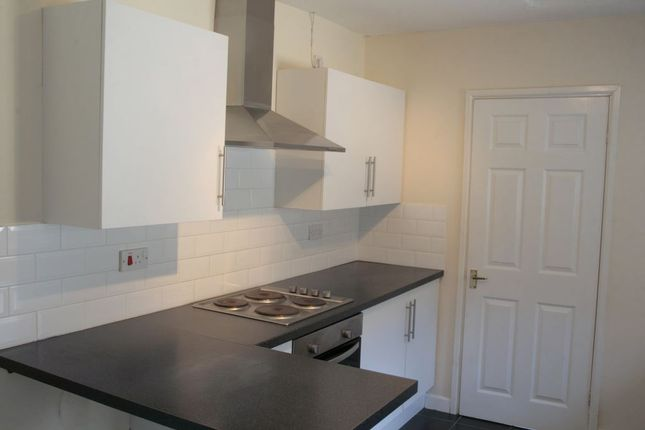 Thumbnail Terraced house to rent in Brynheulog Street, Ebbw Vale