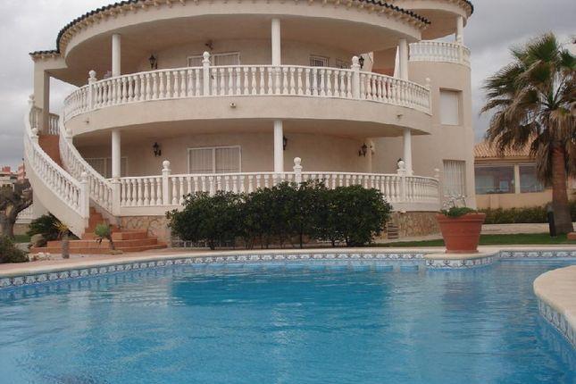 Thumbnail Villa for sale in La Manga Del Mar Menor, Murcia, Spain