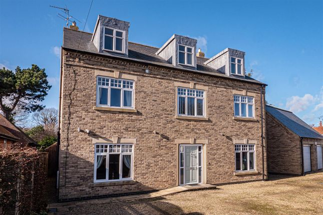 Detached house for sale in Southgate, Hornsea
