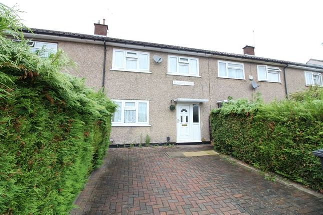 Thumbnail Terraced house for sale in Beadlow Road, Luton