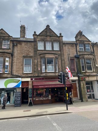 Thumbnail Flat for sale in Matlock, Derbyshire