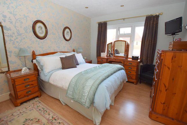 Master Bedroom of Park Drive, Littleover, Derby DE23