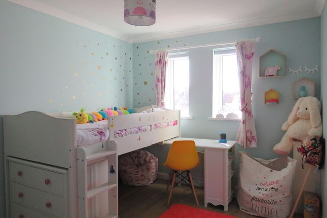 Bedroom 2 of West Park Drive, Plympton, Plymouth PL7