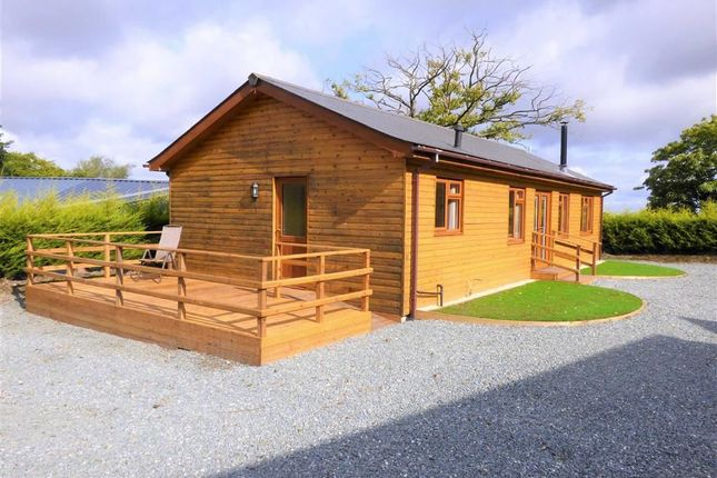 Thumbnail Detached bungalow to rent in Stiperstones, Snailbeach, Shrewsbury