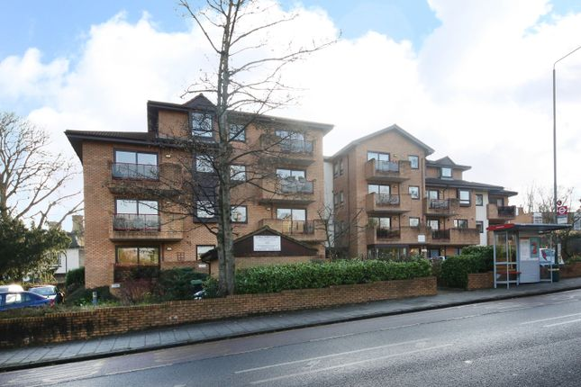Thumbnail Flat for sale in 224-226 Bromley Road, London