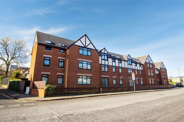 Thumbnail Flat for sale in Union Court, Chester Le Street, Durham