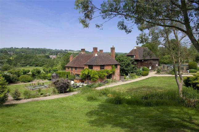 Thumbnail Detached house for sale in Allens Lane, Plaxtol, Sevenoaks, Kent