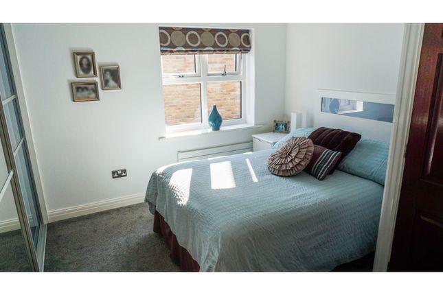 Bedroom Three of Bradshaw Hall Drive, Bradshaw, Bolton BL2