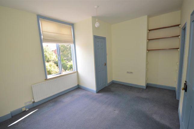 Bedroom One of Berkeley Road South, Earlsdon, Coventry CV5