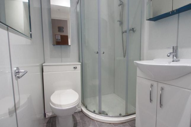 Shower Room of King Street, Second Floor AB24