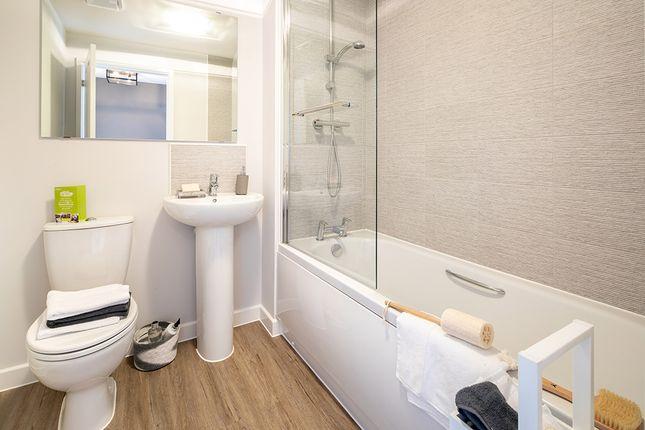 Bathroom of Bridgwater, Bristol Road, Bridgwater TA6