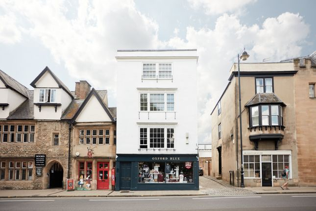 3 bed semi-detached house for sale in St Aldates, Oxford OX1