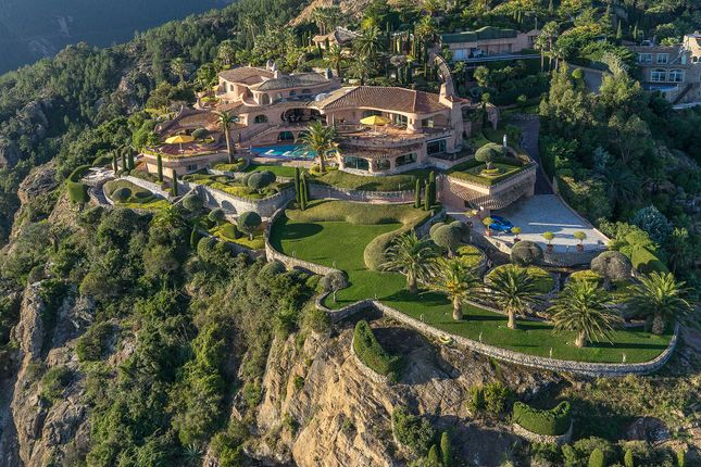 Thumbnail Property for sale in Theoule Sur Mer, French Riviera, Cannes