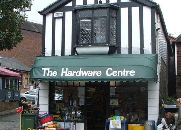 Thumbnail Retail premises to let in London Road, Sevenoaks