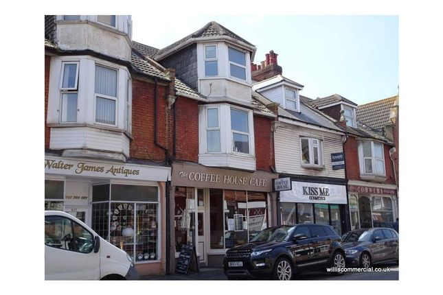 Thumbnail Retail premises to let in Christchurch Road 845, Boscombe