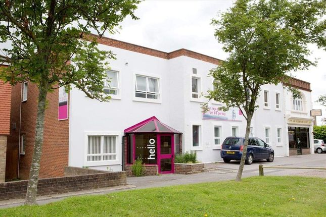 Office to let in London Road, Burgess Hill