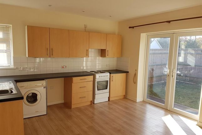 1 bed terraced bungalow for sale in 5, Grafton Lane, Grafton, Hereford