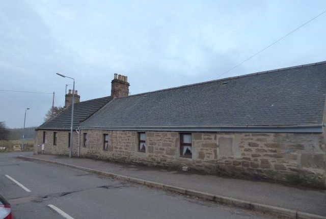 Thumbnail Cottage to rent in 2 Blairs Road, Letham, Angus