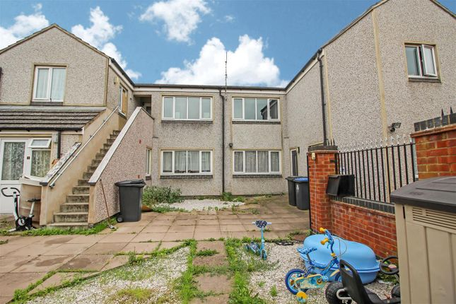 Thumbnail Block of flats for sale in Campbell Street, Rugby