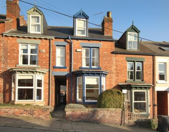 4 bed terraced house for sale in Newington Road, Sheffield, South Yorkshire