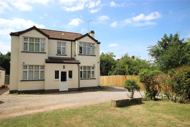 Thumbnail Detached house for sale in Passage Road, Westbury-On-Trym, Bristol