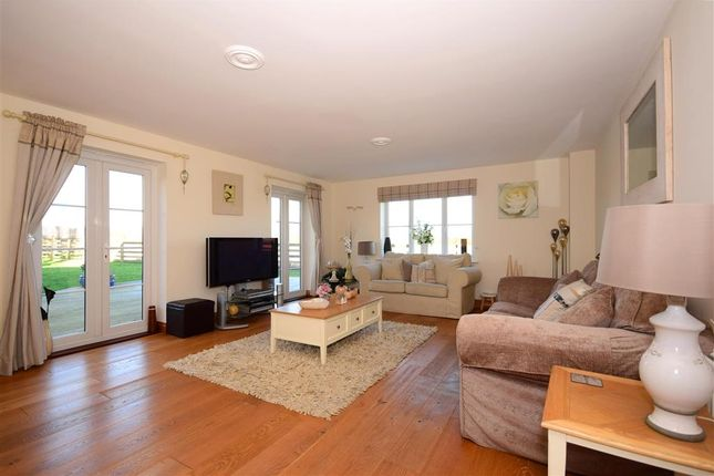 Thumbnail Detached house for sale in Eastfield Road, Noak Bridge, Essex, Essex
