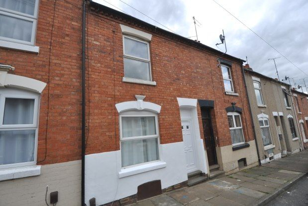 Thumbnail Property to rent in Essex Street, Northampton