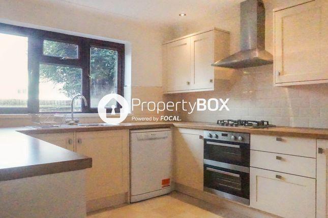 Thumbnail Detached house to rent in Hercies Road, Uxbridge