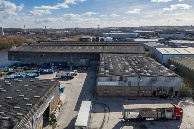 Photo 14 of Unit 9, Knostrop Depot, Old Mill Lane, Leeds, West Yorkshire LS10