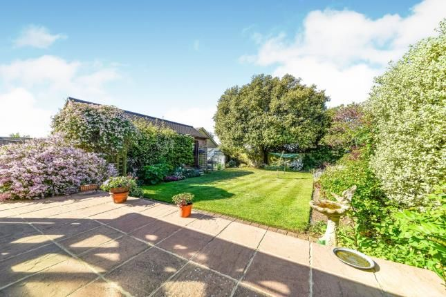 Detached house for sale in Hunstanton, Norfolk