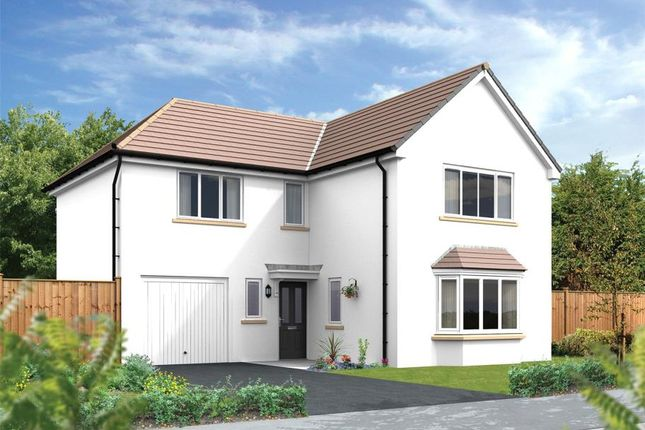 Thumbnail Detached house for sale in Dobwalls, Liskeard
