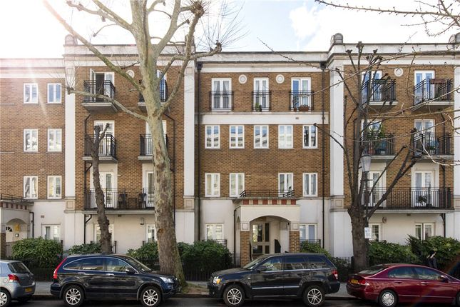 Picture No. 18 of Ibberton House, 70 Russell Road, London W14