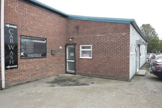 Thumbnail Office to let in Orleans Close, Four Pools Industrial Estate, Evesham